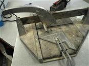 SUPERIOR TILE CUTTER Miscellaneous Tool TILE CUTTERS